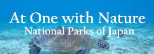 At One with Nature – National Parks of Japan