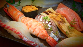 Japan Food Culture Quest: Delivering Sushi to the World