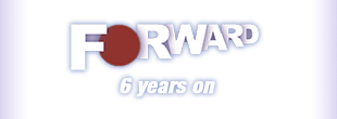 FORWARD -6 years on-