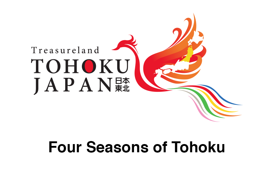 Four Seasons of Tohoku